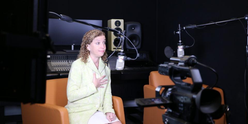 Congresswomen Scholtz Interview-15