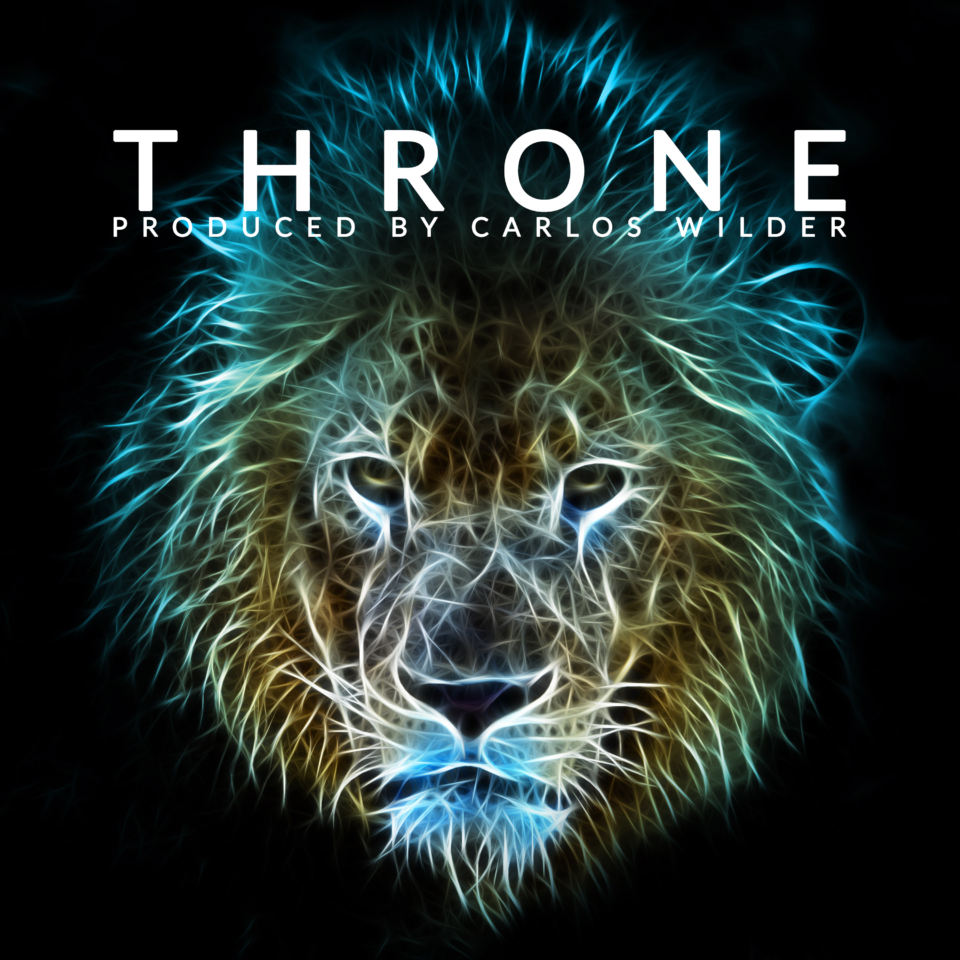 Throne-Cover